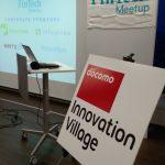 日本のフィンテック最新動向 (第5回FinTech Meetup報告)