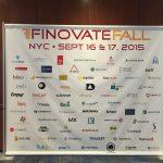 フィンテックの祭典FinovateFall 2015の受賞企業の紹介