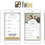 「finbee」で始まる身近なフィンテック体験
