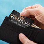 銀行デビットカードでの決済と販促の連動