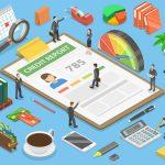銀行APIで変わる信用情報と信用スコア