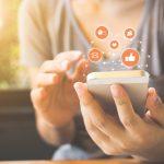 モバイルデータによる新たな信用スコアリング