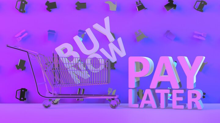 Buy Now, Pay Later (BNPL)